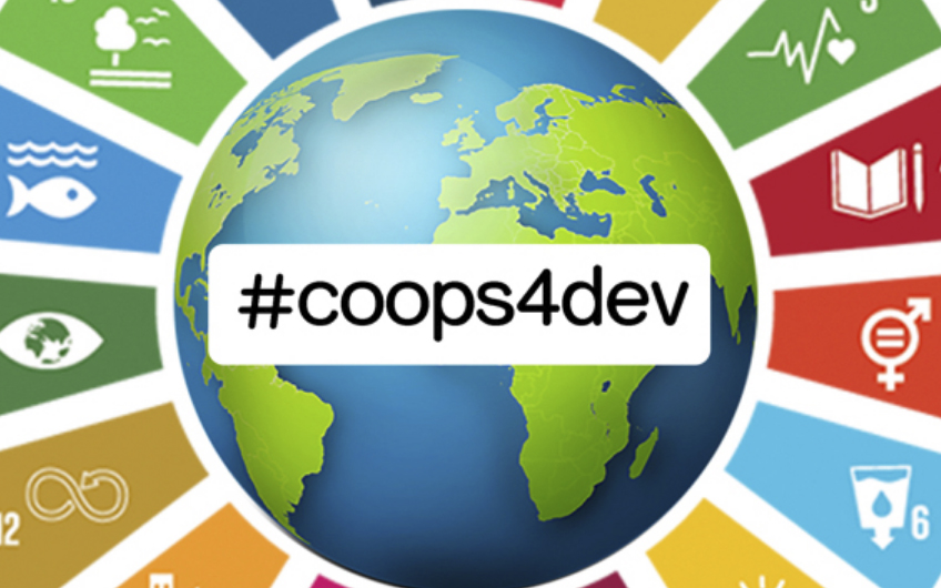 Alliance discusses co-ops and sustainable development in the Asia-Pacific region