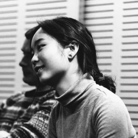 Oricoop Board Member Christine Li