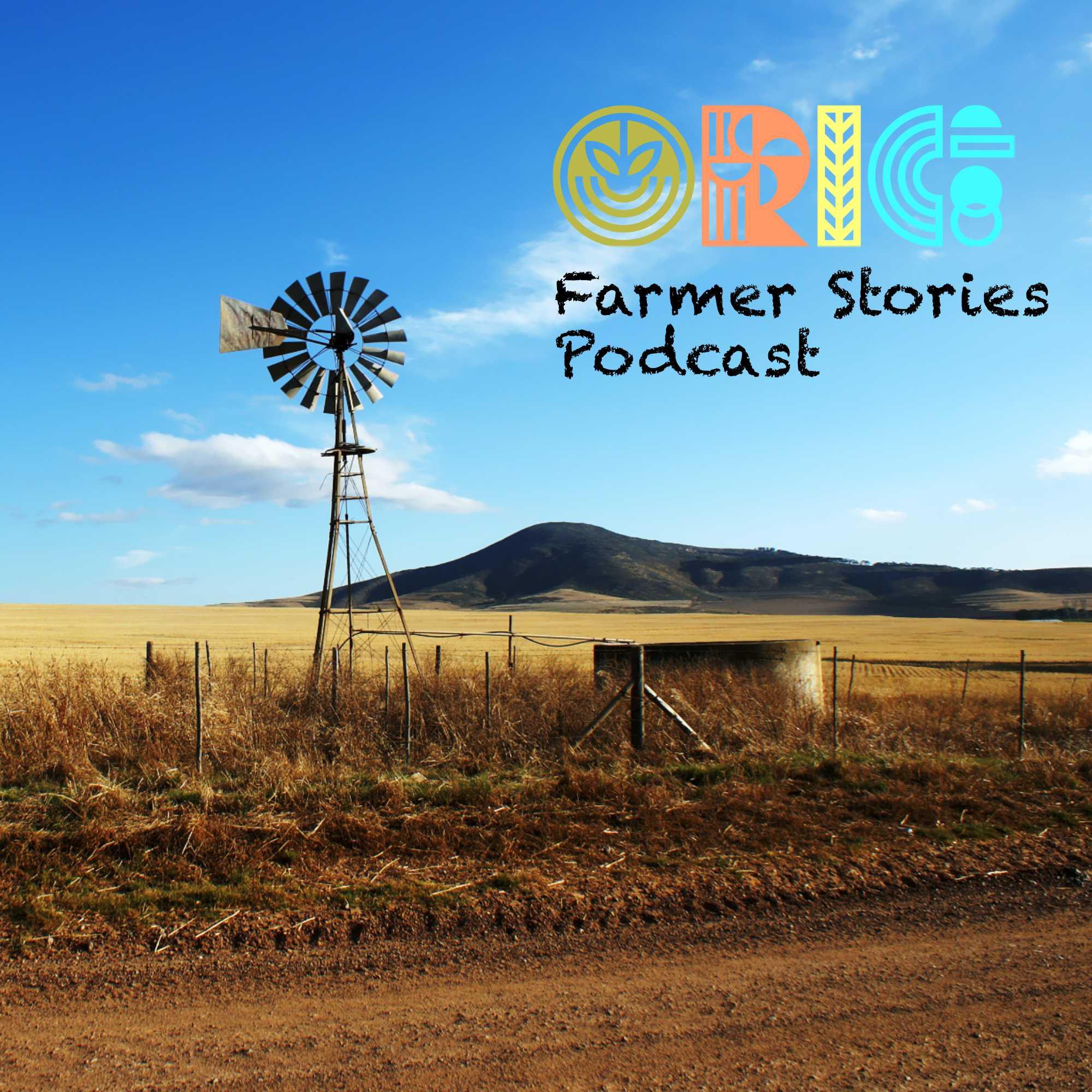 ORICoop Farmers Stories